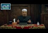 الرحمة والسلام في الإسلام (8/10/2015)