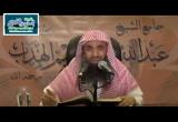 25- 1 باب مبطلات الصلاة - شرح كتاب زاد المستنقع