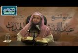 28- 2 باب مبطلات الصلاة - شرح كتاب زاد المستنقع