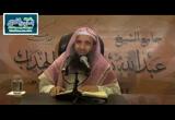 29- 1 باب مبطلات الصلاة - شرح كتاب زاد المستنقع