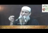 لذة الطاعة1 (27 جمادي الأولى1435)(شرح كتاب رمضان جديد)