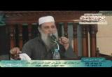 الدرس 18 شرح كتاب الهمة طريق القمة (25/4/2014)
