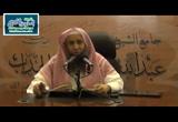 34- باب السنن الرواتب - شرح كتاب زاد المستنقع