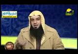 حق الله على العباد ج 10 ( 3/2/2016 ) وقفات مع العقيده