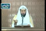 عابدالحرمين -الفضيل بن عياض ( خطب الجمعه)