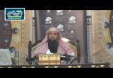 الحديث 80 الإمام تعرض له الحاجة بعد الإقامة (شرح ثلاثيات مسند الأمام أحمد )