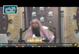 الحديث 88 النهي عن سبق الإمام بركوع أو سجود ونحوهما (شرح ثلاثيات مسند الأمام أحمد )