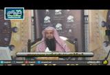 مقدار صلاة النبي صلي الله عليه وسلم (شرح ثلاثيات مسند الأمام أحمد )