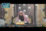 الحديث 84 موتة صلي الله عليه وآله وسلم ودرعه مرهونة (شرح ثلاثيات مسند الأمام أحمد )