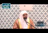 المجلس الحادي والعشرون ( ليس عليك هداهم )- مجالس مواعظ القرآن