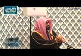 المجلس التاسع عشر ( المسارعة الى الخيرات )- مواعظ مجالس القرآن