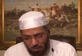 نصائح للمغتربين فى كيفية نصرة الرسول - محاضرة في مسجد لاكمبا - استراليا