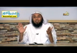 الدرس العاشرة- المعرفه الفطريه ( 15/3/2016 ) العقيدة