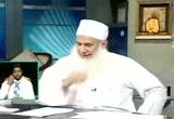 كيف واجه المشركون الدعوة (15/5/2009) فضفضفة
