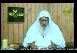 فضائل عبد الله بن مسعود(6-6-2009) مقدمة سنن بن ماجه