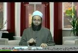المؤمن كما وصفه النبى صلى الله عليه وسلم 2 (20/7/2009) علمني رسول الله