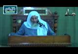 الدرس 5 الإيمان برؤية الله يوم القيامة(شرح كتاب السنة للبربهاري-درس العقيدة)