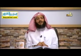 المحاضرة السادسة عشر - ازالة النجاسه ج 2 (17/3/2016 ) الفقه