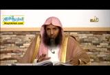 المحاضرة الحادية عشر - المعلوم والمجهول ( 16/3/2016 ) اللغة العربية