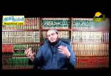 الحلقة 7 أحكام صلاة الوتر ج1 (29/3/2016) صلوات مهجوره