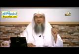 المحاضرة الرابعة عشر - بداية الترخيص للمسلمين من قتال من قاتلهم  ( 27/3/2016 ) السيرة