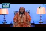 الحلقة السابعة (رسم العقلية العربية فى زمن الجاهلية) اشذاء وانداء