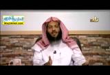 المحاضرة السابعه و العشرين - شروط الصلاه ( 12/4/2016 ) الفقه