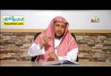 المحاضرة الثامنه عشر -حق الجار ( 11/4/2016 ) التربية الاسلامية