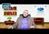 محاضرة 10 - احكام الصيام(الفقه المستوى التمهيدي الأكاديمية الإسلامية العلمية)
