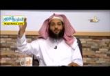المحاضرة الثلاثون - واجبات الصلاة ( 19/4/2016 ) الفقه