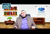 محاضرة 6 - أحكام الصلاة (الفقه المستوى التمهيدي الأكاديمية الإسلامية )