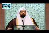 فقه الجمعة (20 مسألة فقهية في أحكام الجمعة)  - خطبة الجمعة