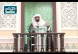 الصفات المحمدية - خطبة الجمعة