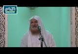 إن عذاب الله أليم (18/3/2016) خطب الجمعة