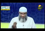 السيرةالنبويةلماذا؟(15/5/2015)تاريخالاسلام