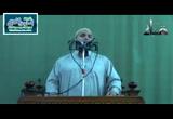 تسلية الحزين بصبر خاتم المرسلين - خطب الجمعة