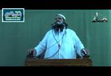 عبد الله بن أم مكتوم - خطب الجمعة