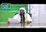 إسم الله القدوس ( الشيخ محمد الشربيني ) مسجد الجمعية الشرعية بالمنصورة