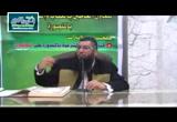 هل تغيرت بالقرآن (28/2/2016) مسجد الجمعية الشرعية بالمنصورة