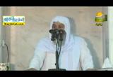 ان الله نعما يعظكم به ( 22/5/2016 ) من بيوت الله