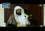 قصة موسى والخضر (7/5/1435) الدروس القرآنية
