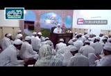 الحلقة19-القرآنقائدالىالله-إنيذاهبإليربي(دورةالاستعدادلرمضان1437هـ)