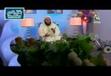 الحلقة الثانية والعشرين (الإسلام) أشذاء وأنداء