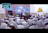 الحلقة 29 - بوابة القرب من الله - إني ذاهب إلي ربي(دورة الاستعداد لرمضان 1437 هـ)