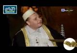 الجزء الثامن من القرآن (13/6/2016) حلاوة وطلاوة