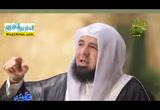 من عجائب احوال الصالحين -الصدق ج2- ( 8/6/2016 ) عجيبه