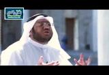 رجل الإحسان - الشيخ سعود بهوان (11/6/2016) حدثنى التاريخ