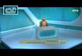 اللهم ربنا لك الحمد (7/6/2016) دار السلام 4