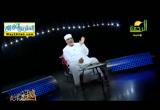 هل تتناقض الحسنه والسيئه فى القران ( 10/6/2016 ) اسئله فى القران