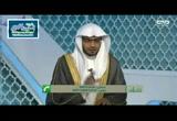 وخطبته قصدا (10/6/2016) دار السلام 4